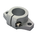 Shaft Holder Precision Cast Product - Flange Type - [SMYHF10]