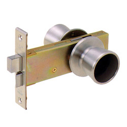 Miwa Special Lock Welding Partition Lock for Public Foundations
