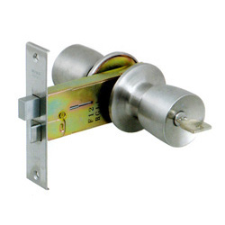 Miwa Special Lock for Service Entrance - Yoshida Manufacturing Corporation