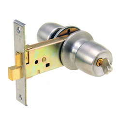 SHOWA Special Entrance Door Lock Sankyo