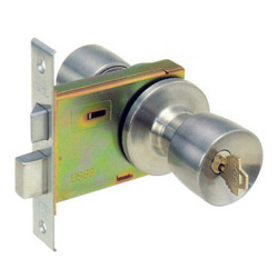 GOAL Special Entrance Door Lock - Riken Light Metal