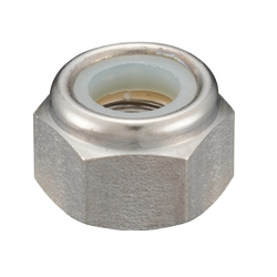 Titanium Locking Nut - SWUT