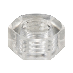 Plastic Screw (PC/Hex nut)_SPC-N