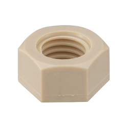 Resin Screw (PPS/Hex Nut)_SPS-N