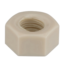 Resin Screw (H-PVC/Hex Nut)_SPVC-N