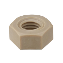 Resin Screw (PEEK/Hex Nut)_SPE-N