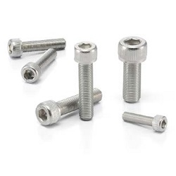 Hex Socket Head Cap Screws (Fine Thread) SNSS