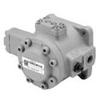 VDR13 Design Series Variable Discharge Amount Vane Pump