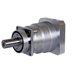 Reducer dedicated to Servo motor, Coaxial reducer VRS series