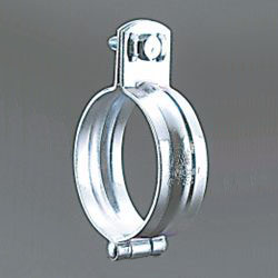 Suspended Pipe Fixture, Hinged Type Suspended Band with BN
