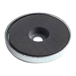 Ferrite Cap Ring Type