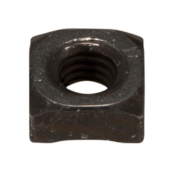 Square Weld Nut (Welded Nut) with Pilot
