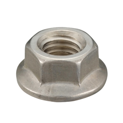 Flange Nut, Non-serrated