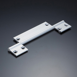 Aluminum Extruded Long Hinge (Product Compatible With Different Sizes), AHL-08
