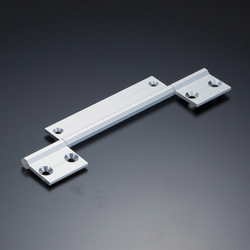 Aluminum Extruded Long Hinge (Product Compatible With Different Sizes), AHL-68
