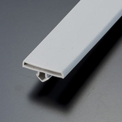 Hinge Gap Filling Seal Material