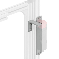 Small Safety Door Switch Bracket Set Type F