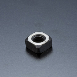 Square Nut (with Stainless Steel Galling Prevention)