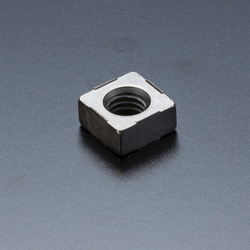 Square Nut (with Conduction Function, with Galling Prevention)