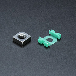 Square Nut Set (with Stainless Steel Galling Prevention)