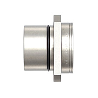 Multi Coupler, MALC-SP, Stainless Steel, Flanged for Medium Pressure, Plug