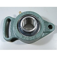 Cast Iron made Deformed Sebum Flange Shape