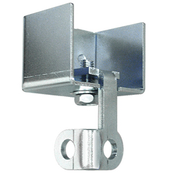 Wall Bracket for Rect 40 Type