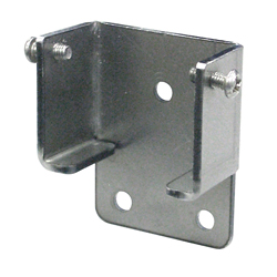Wall Surface Bracket for 40 Type Partition Rails