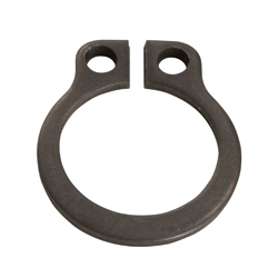 C retainer ring (for shaft)