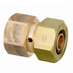 CAPORI 2 Joint, KSJ2 Type Tapered Female Thread