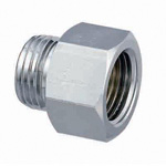 Metal Tube Fitting S Nipple