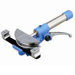 CAPORI Metal, Hydraulic Pipe Bender