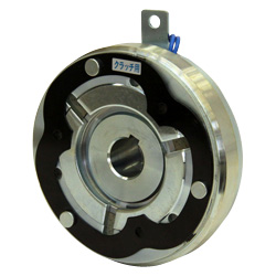 Dry Type Single Disc Electromagnetic Clutch, V Series