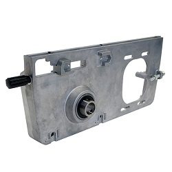 Service Parts (Drive Frame With Built-In Bearing) For Belcon Mini Non-Wandering Type (DMG)