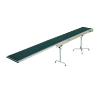Belcon Mini extension type belt conveyor