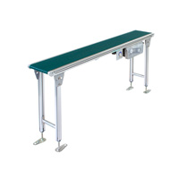 Mini Belt Conveyor, Meandering-less Type Belt Conveyor