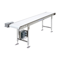Job conveyor standard type belt conveyor head drive