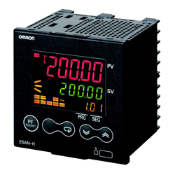 Thermac NEO Temperature Controller (Digital) [E5AN]
