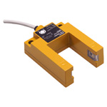 Groove type photoelectric sensor [E3S-GS3]