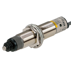 Cylindrical Touch Switch [D5C]