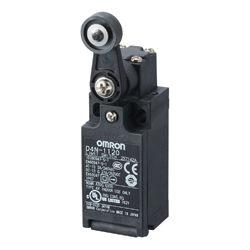 Small Safety Limit Switch [D4N]