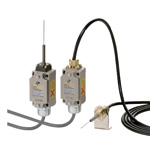 Limit Touch Switch [NL]