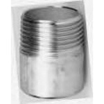 Stainless Steel Screw-in Type Fitting Single Nipple NS