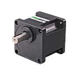 Parallel shaft GU-KBH gear head for small AC motor (high output type)