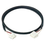 Connection Cable for MSS/W Series AC Speed Control Motor