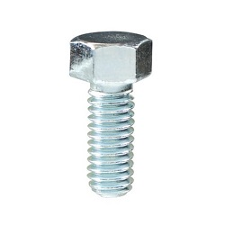 Hex Bolt, Inch Size