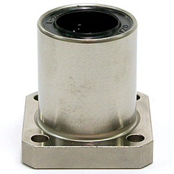 Flanged linear bushingsULFK shape(U ultra)singleK shaped flange