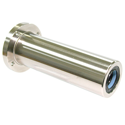 Maintenance-Free Flanged Linear Bushings LFL-MF-Shaped Long Round-Shaped Flange