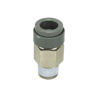 for Sputtering Resistance, Tube Fitting Sputtering, Straight