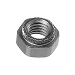 Kalei Nut (for Stainless Steel Base Material) SS-SS